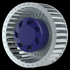 Ec Centrifugal Fans Forward Curved Blauberg Motoren