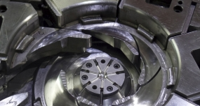 New energy-efficient impeller series for Blauberg Motoren