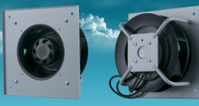 Meet Plug Fan System: a new design solution from Blauberg Motoren
