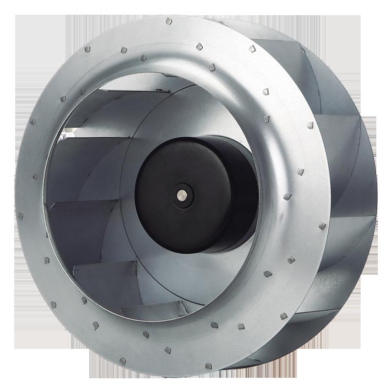 Backward Curved 216 280 Mm Ec Centrifugal Fans Manufacturer