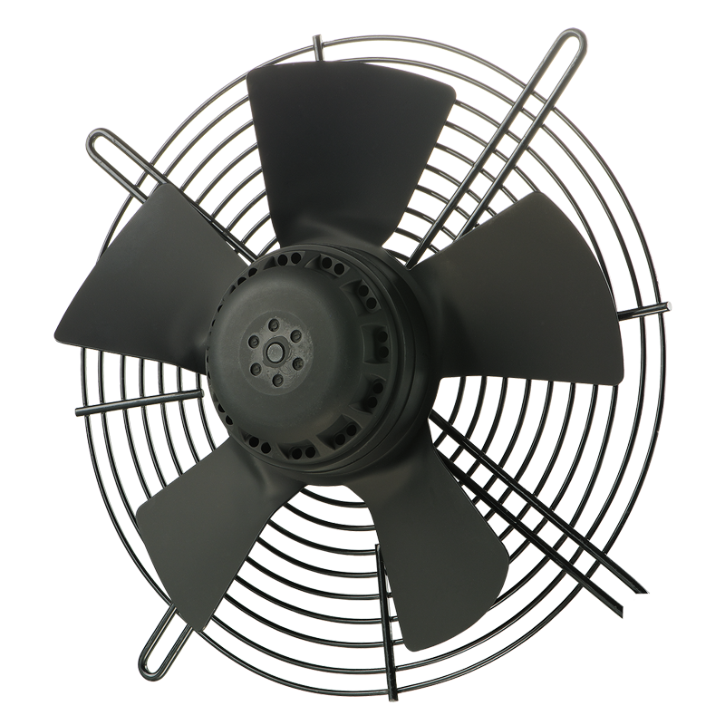 Axial Axial Blower Fans : Ac germany axial fan industrial manufacturer factory